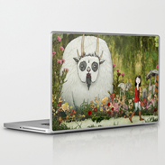 Laptop & iPad skins
