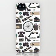 iPhone & iPod Case - Gallimaufry